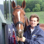 Woodland Gamble & Justin